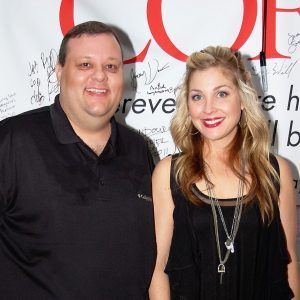 Country Music Artist Sunny Sweeney